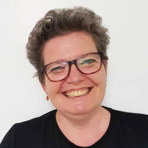 Sylvia PERRIN
